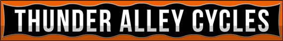 Thunder Alley Cycles - Motorcycle Parts, Motorcycle Repair and Motorcycle Customization in Joshua, TX -817-556-2883